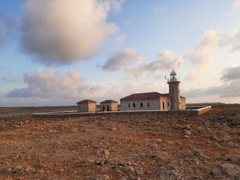 Menorca Cami de Cavalls costa nord