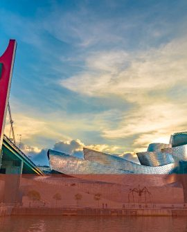 waw travel vacaciones norte españa Bilbao