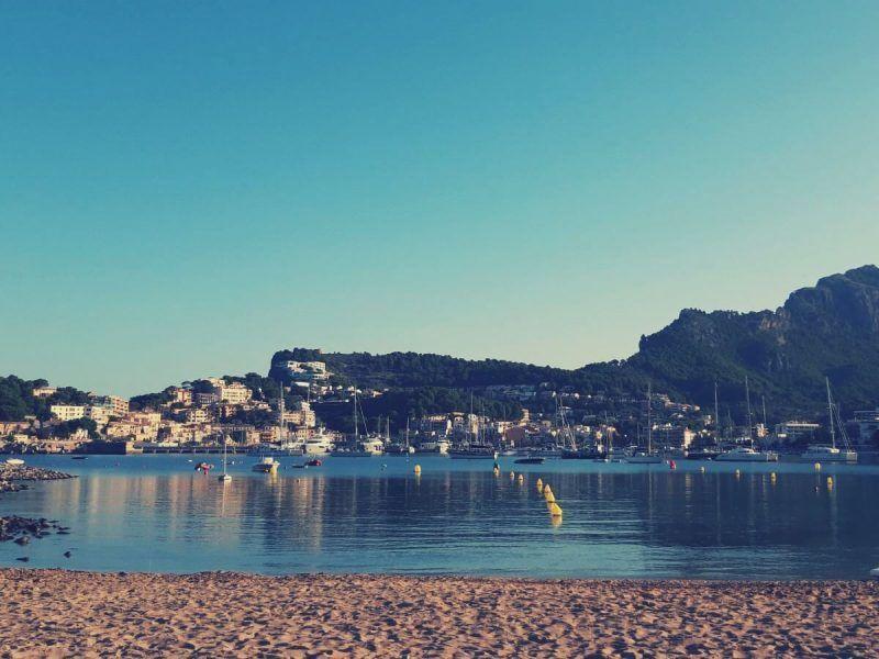 Hiking on Mallorca GR221