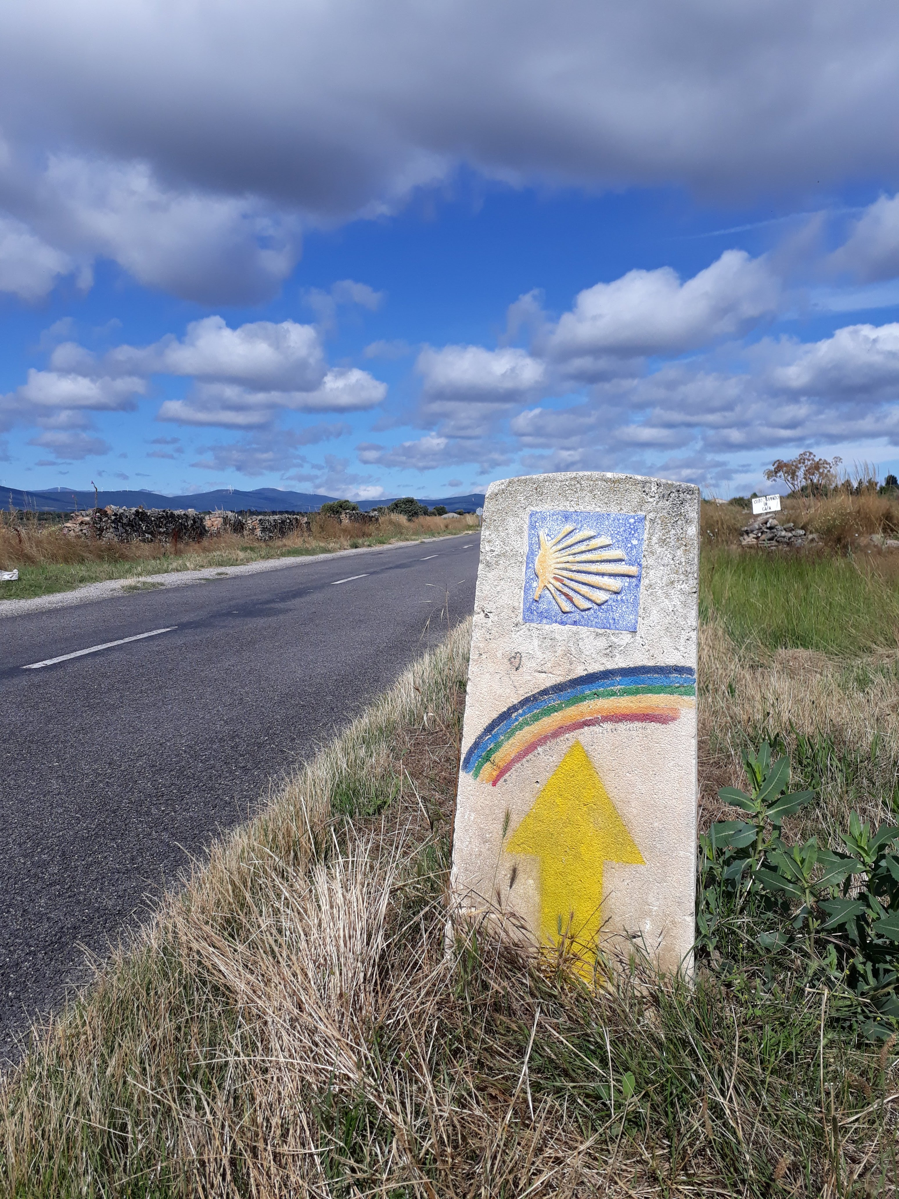 Day 6 Return from Logrono