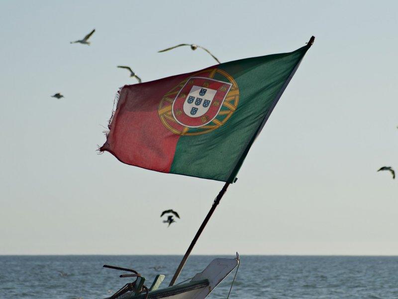 cammino portoghese