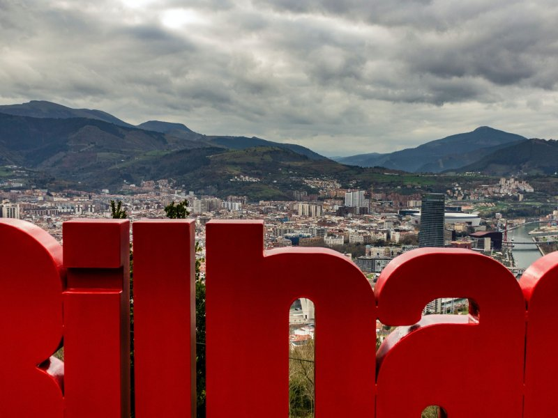 Eten en drinken in het Baskenland