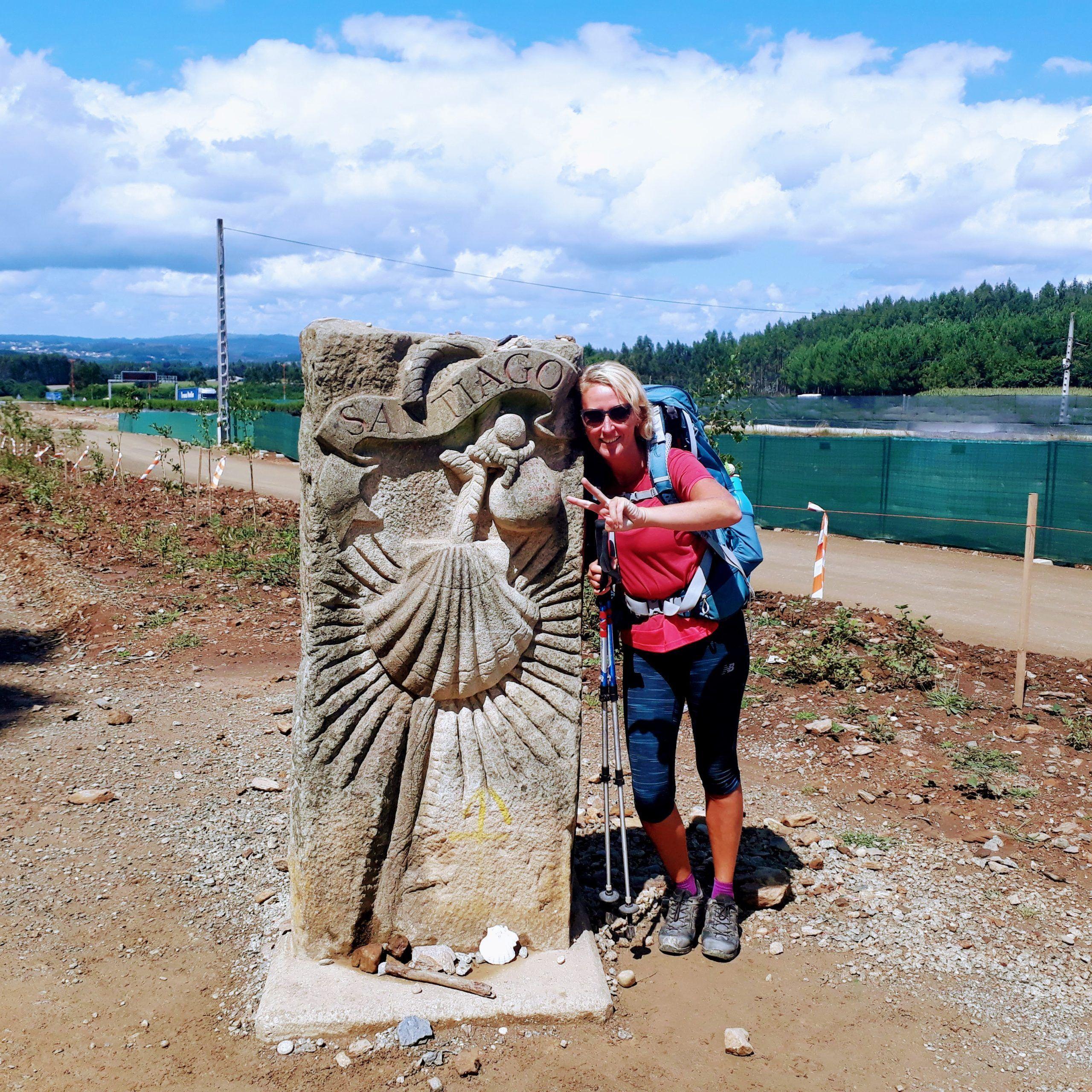 Day 5 Melide - Arzua 18 km