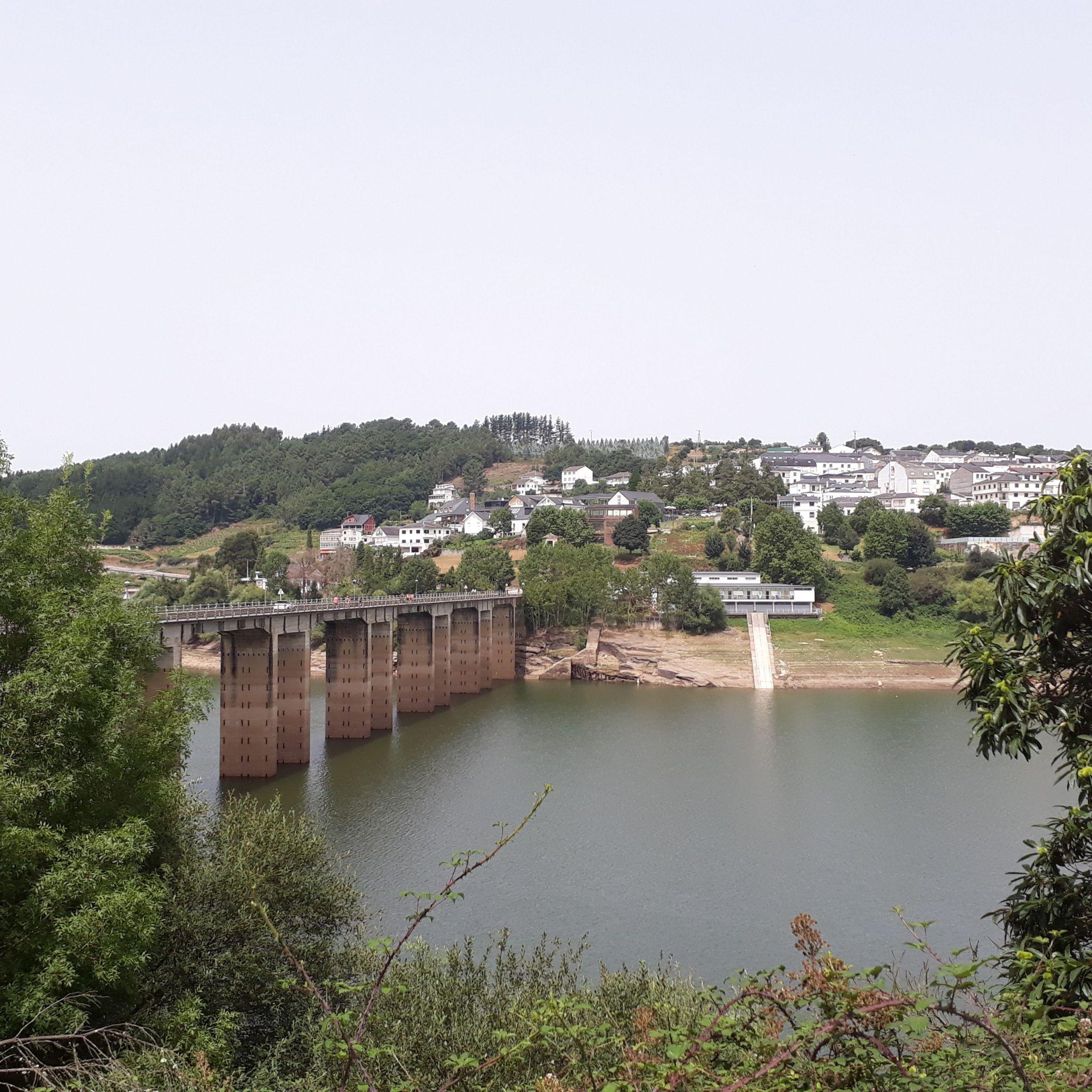 Day 2 Sarria - Portomarin 22 km