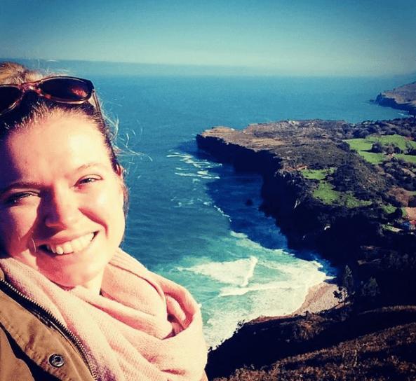 Sarah Nys WAW.travel